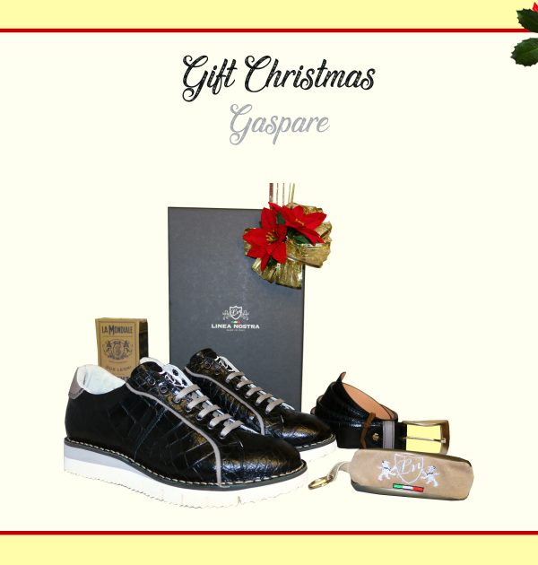 Gift Gaspare