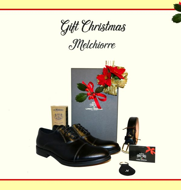 Gift Melchiorre
